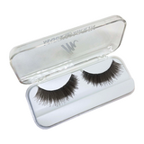 The Diva Lash Brown Open Case