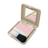 Blush Compact .25 oz - Crystal Peach