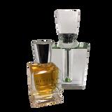 Destiny® .5 oz. Perfume Crystal Bottle Set