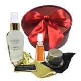 """Pheromone® """"Hugs & Kisses"""" Gift Set - NEW"""