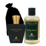 "Pheromone® For Men ""You're The Best!"" Gift Set - NEW"