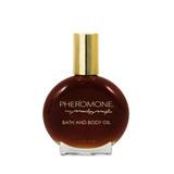 Pheromone Bath & Body Oil