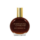 Pheromone Bath & Body Oil
