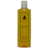 M For Men Body Wash 9 oz