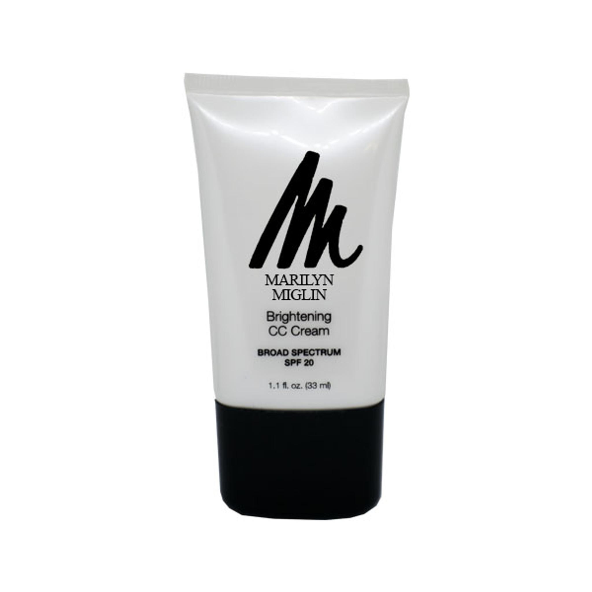 Marilyn Miglin's Brightening CC Cream 1 1 oz