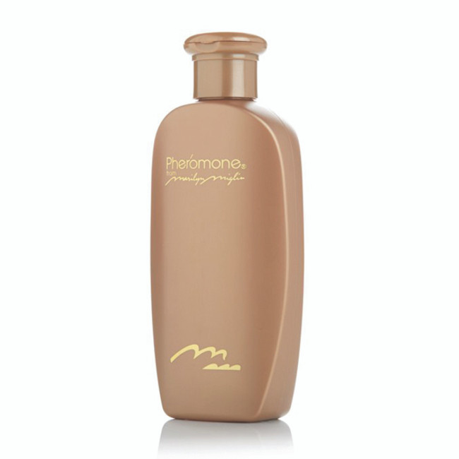 Pheromone Bath & Shower Creme