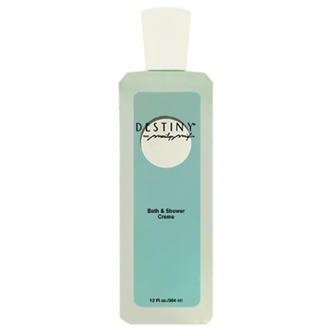 Destiny Bath & Shower Creme 12 oz.
