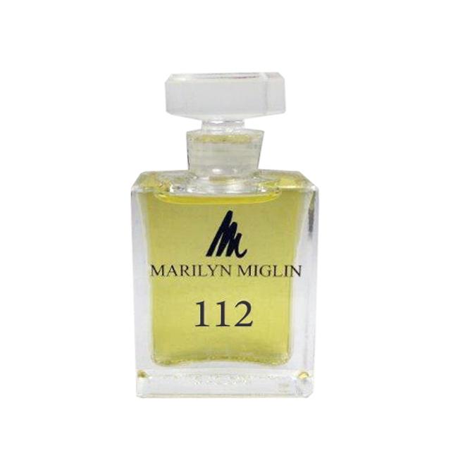 Marilyn Miglin 112 Perfume .5 oz.