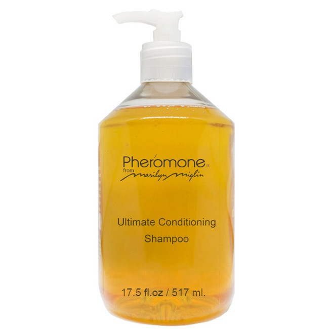 Pheromone Ultimate Conditioning Shampoo 17.5 oz.