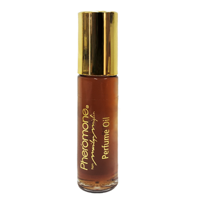 Pheromone Perfume Oil Rollerball .33 oz.