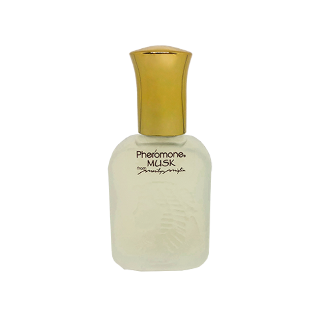 Pheromone Musk Perfume .5 oz.