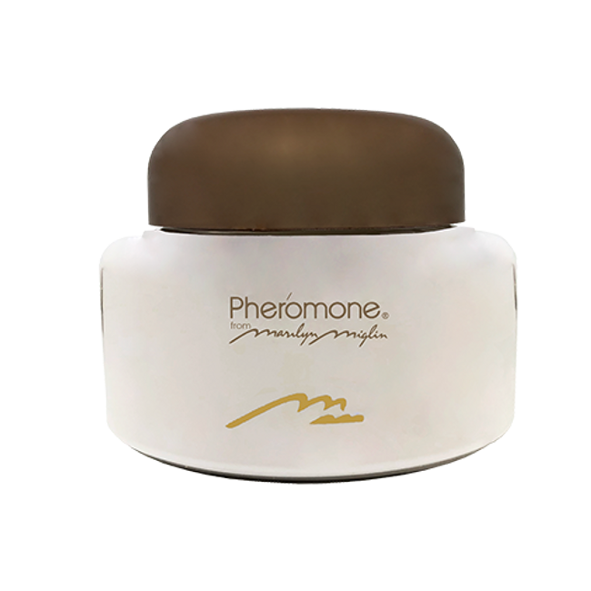 Pheromone Body Butter 8 oz.