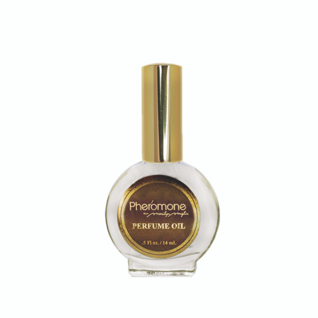 Pheromone Perfume Oil .5 oz.