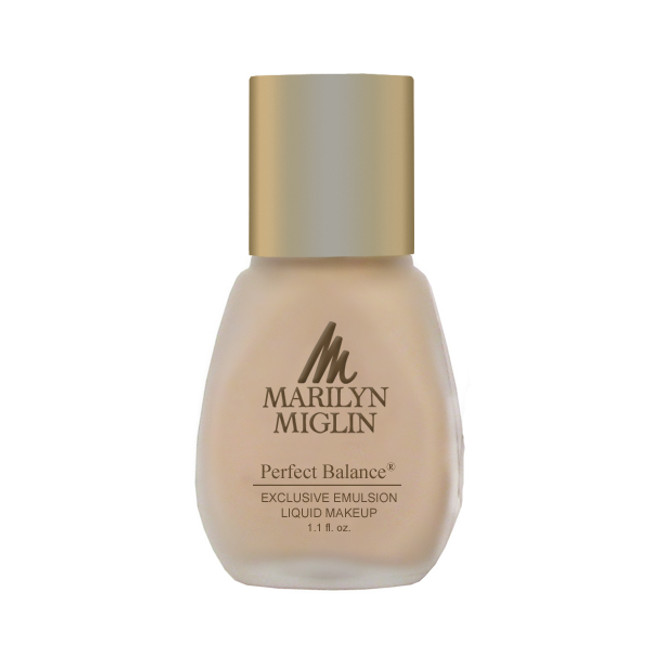 Exclusive Emulsion Foundation 1.1 oz.
