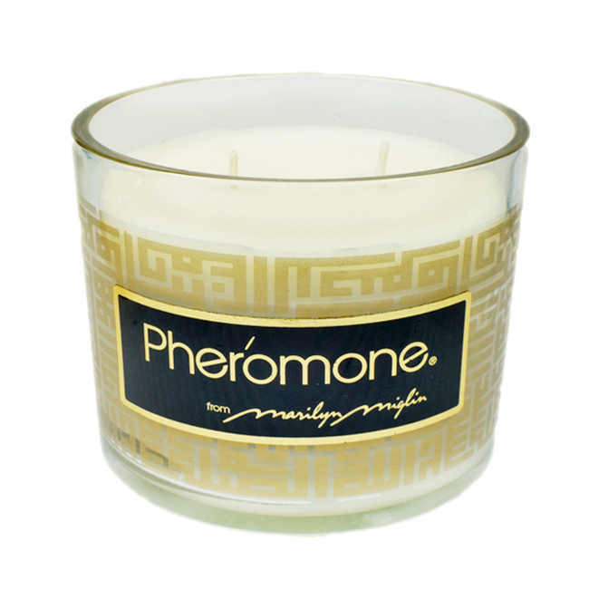 Pheromone Scented Candle 16 oz.