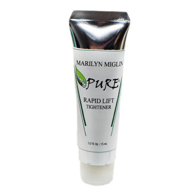 "Marilyn Miglin Pure ""Rapid Lift Tightener"" .5 oz."
