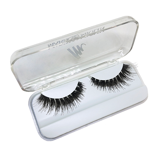 The Marilyn Lash Open Case