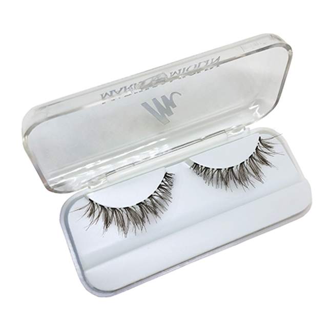 The Marlena Lash Open Case