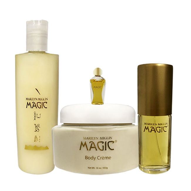 """Magic of the Season"" Holiday Gift Set"