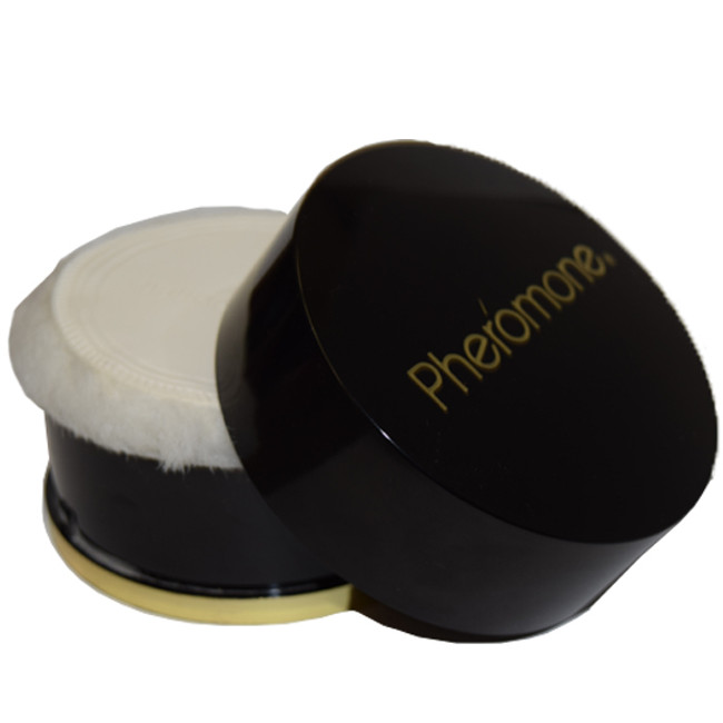 Pheromone Gold Dust Powder 1 oz.