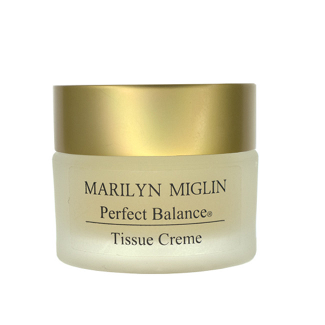 Perfect Balance Tissue Creme .5 oz.