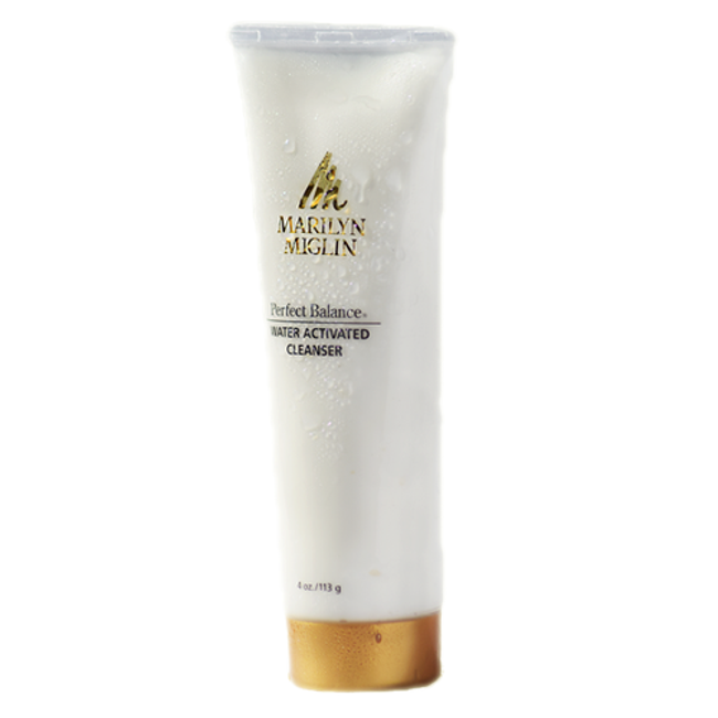Perfect Balance Water Activated Cleanser 4 oz.