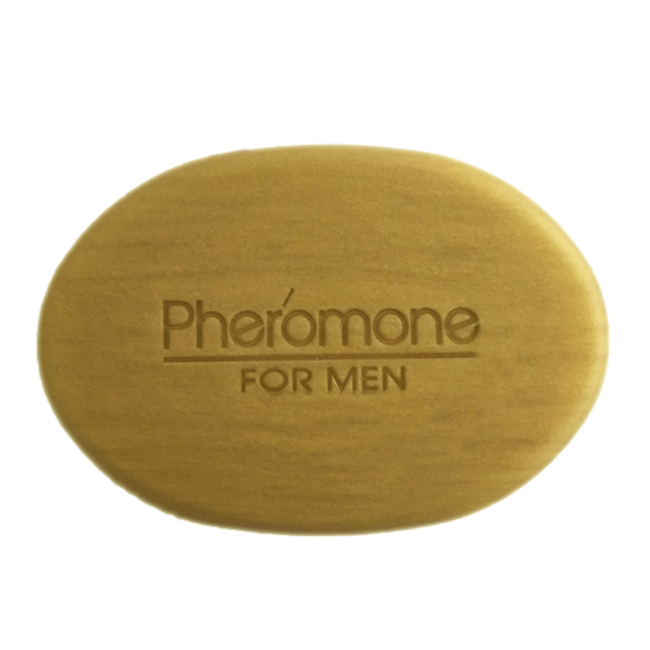 Pheromone for Men Scented Soap