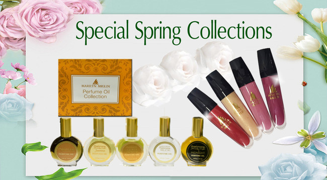 Special Spring Collections