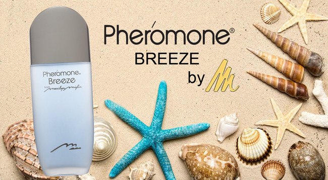 Enjoy & Relax: Pheromone Breeze!