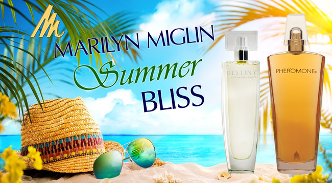 Summer Bliss...Never Without Your Favorites!