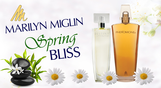 Your Spring Bliss - NEW GIFT SETS!