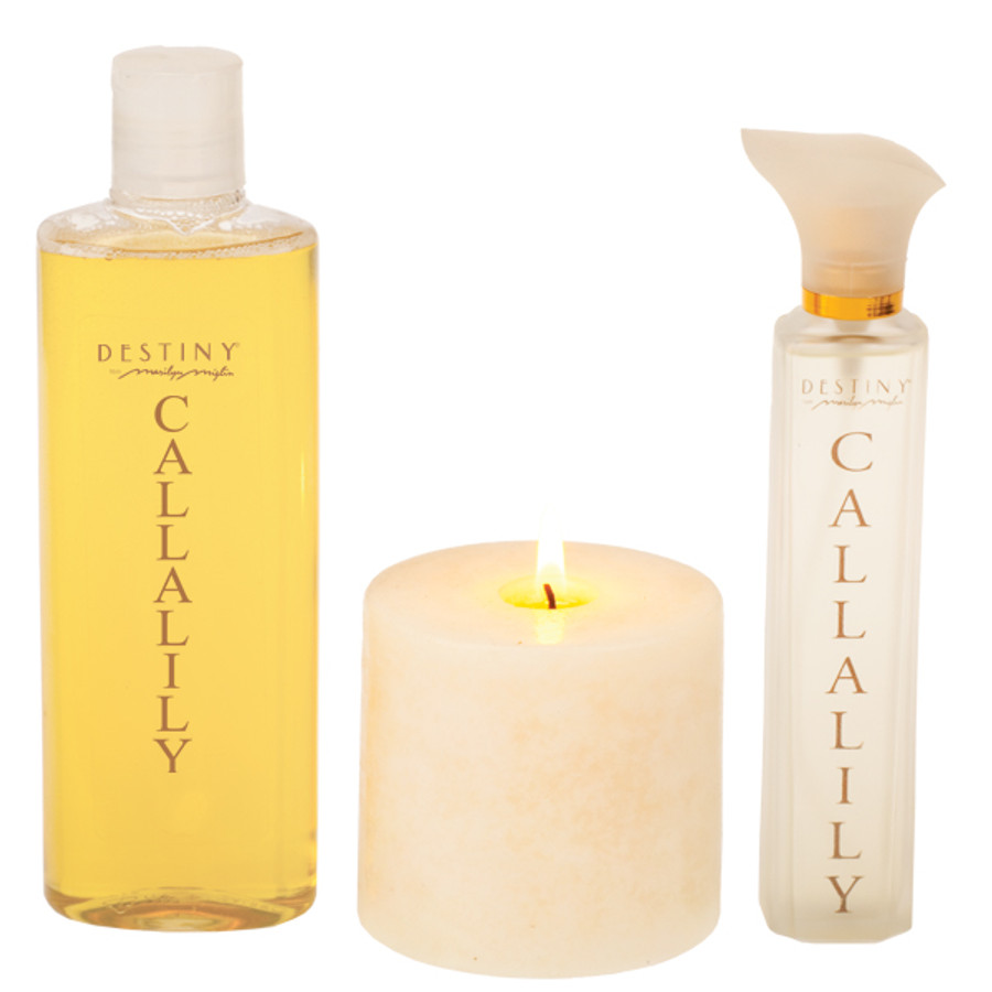 """Destiny® Callalily """"Lights"""" Gift Collection"""