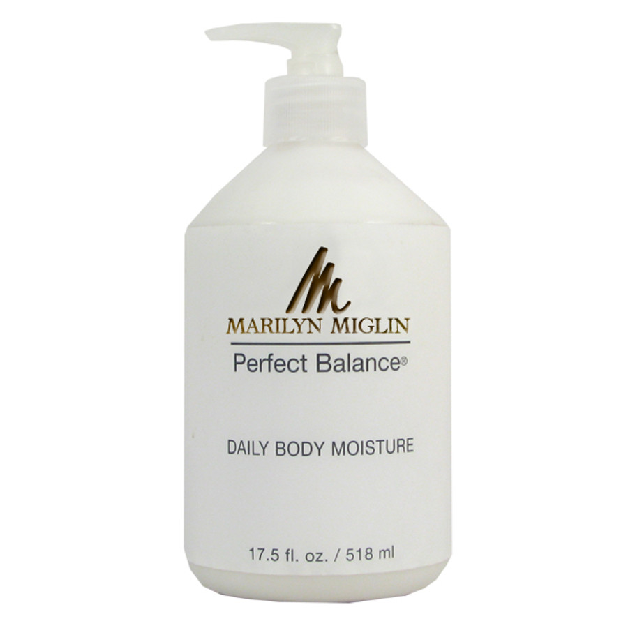 Perfect Balance Daily Body Moisture