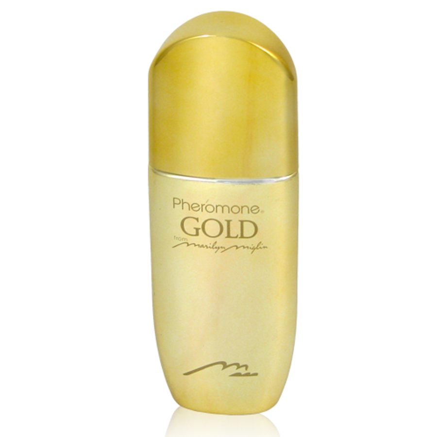 Pheromone Gold Eau De Parfum 17 Oz Marilyn Miglin Lp