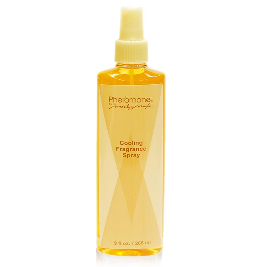 Pheromone Cooling Fragrance Spray 9 oz.
