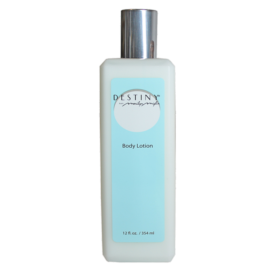 Destiny Cooling Body Lotion 12 oz