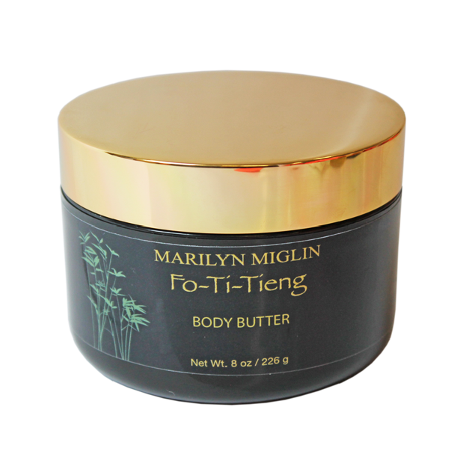 Fo-Ti-Tieng Body Butter 8 oz