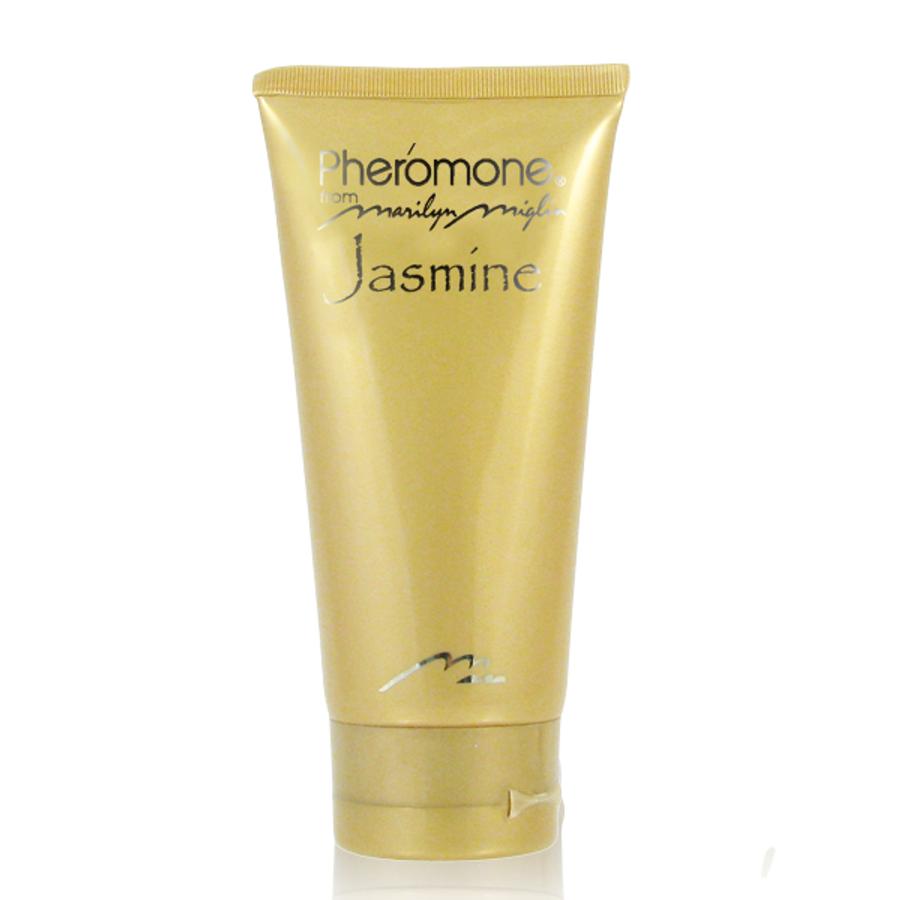 Pheromone® Jasmine Bath & Shower Creme 5 oz