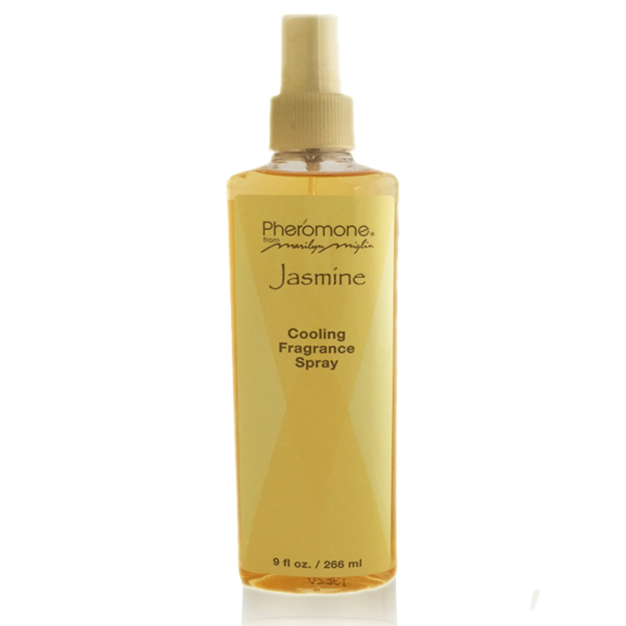 Pheromone® Jasmine Cooling Spray 9 oz
