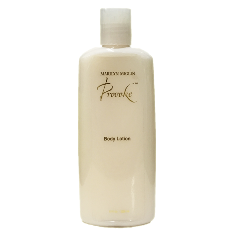 Provoke Body Lotion 8 oz