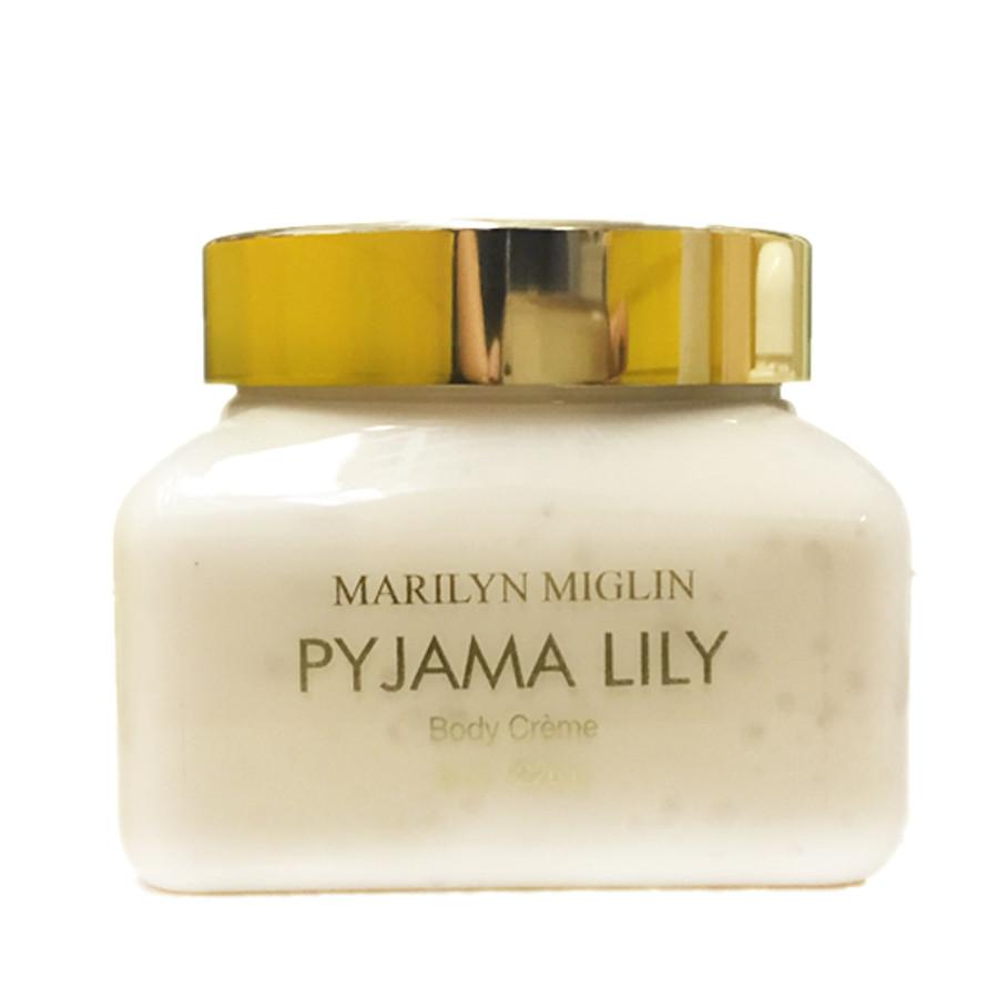 Pyjama Lily Body Creme 8 oz