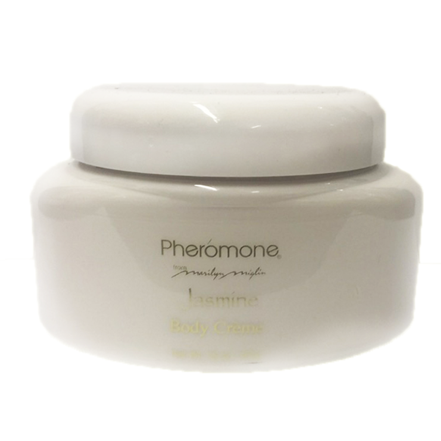 Pheromone® Jasmine Body Creme