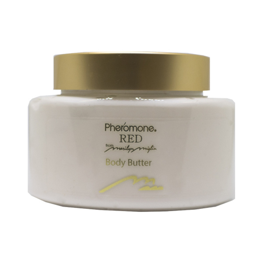 Pheromone® RED Body Butter