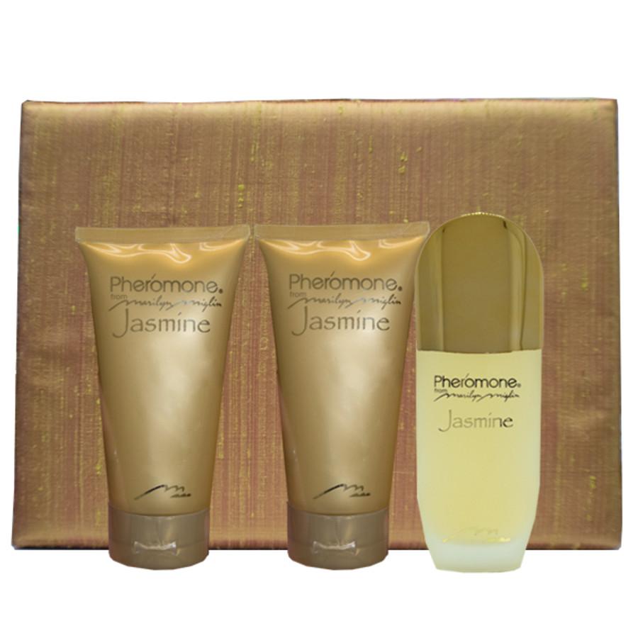 "Pheromone Jasmine ""Everlasting"" Gift Set"