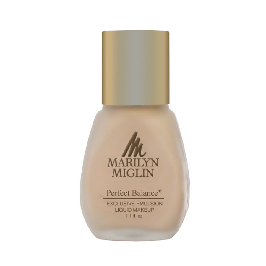 *Exclusive Emulsion Foundation 1.1 oz - Naturelle