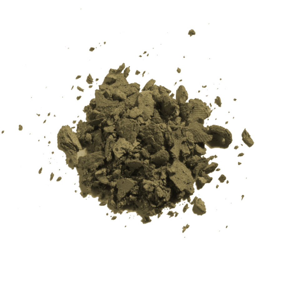 Eyeshadow Refill .11 oz Cassette - English Moss