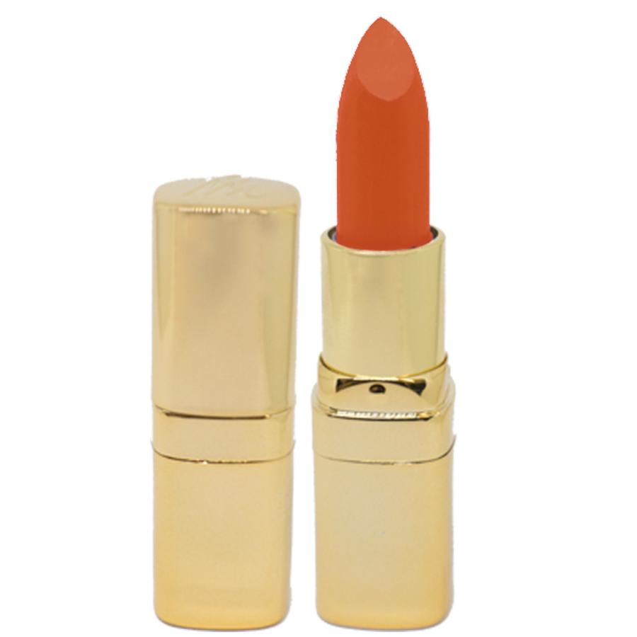 Lipstick - Ginger Coral .16 oz