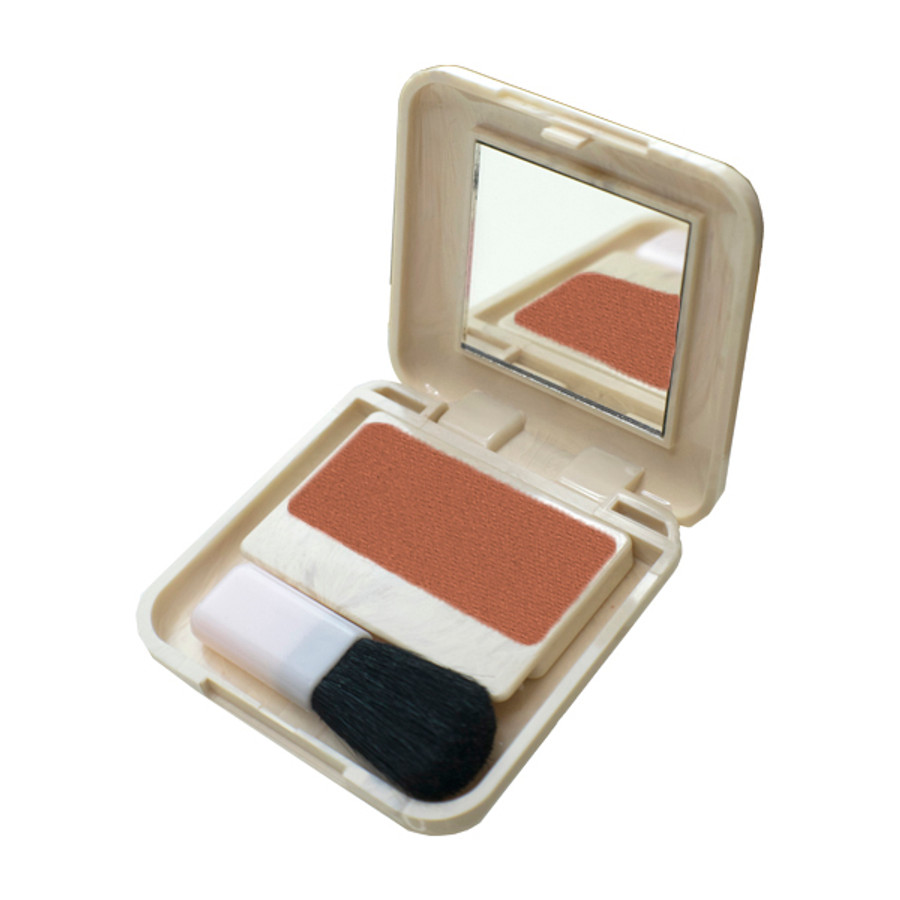 Blush Compact .25 oz - Earth