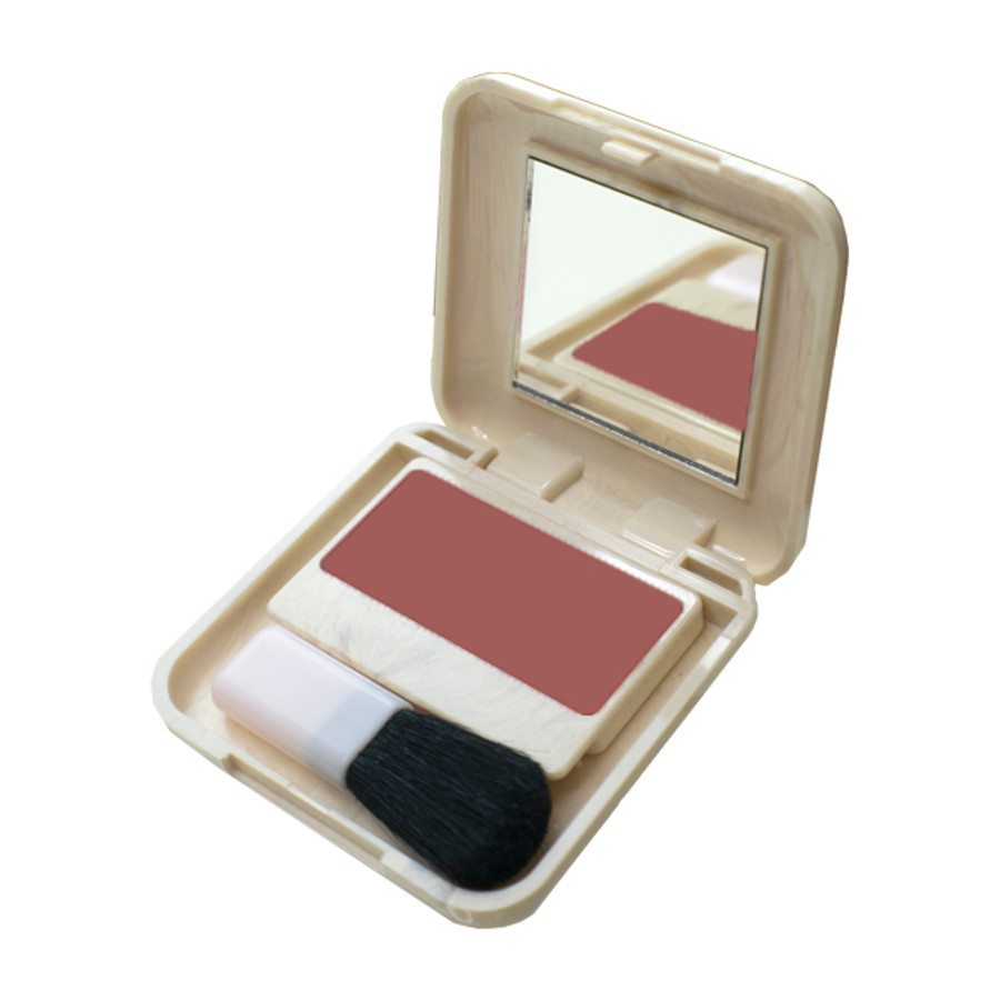 Blush Compact .25 oz - Royal Mauve