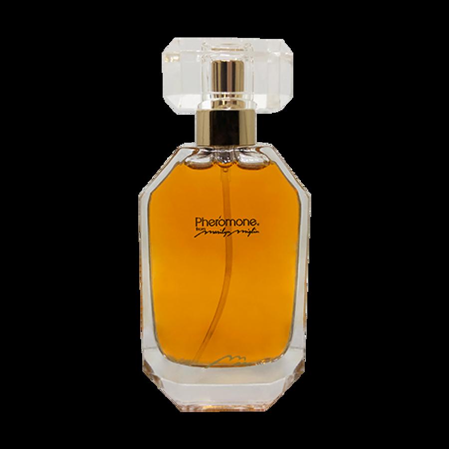Pheromone Eau De Parfum 1 oz. - Glamour Bottle